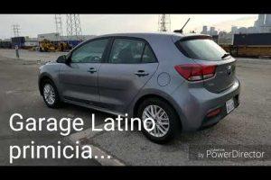 Garage Latino Show Primicia Kia Rio5