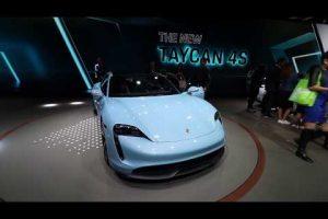 LAAutoshow GarageLA 2020